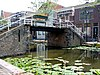 foto van Trappenbrug