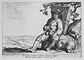 Traveler with Dog, from the series Sixteen Peasant Subjects MET MM91805.jpg