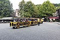 Treni i verdhe i Prizrenit.jpg