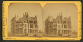 Tribune Building, cor. Dearborn & Madison Sts. Combination views - (before and after fire), by Lovejoy & Foster.png