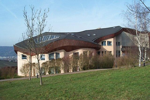 Вальдорфская школа в Трире