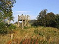 Trimontium viewing tower - geograph.org.uk - 585344.jpg