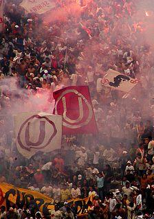 Vamos (football chant)