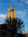Trinity Church,Sutton, Surrey, Greater London - 10.jpg