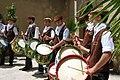 Troina - Festa dei ramari per S.Silvestro, I tamburinara - panoramio.jpg