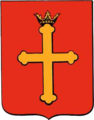 Troitsk COA (Penza Governorate) (1781).png