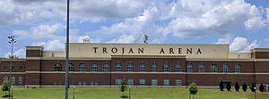 Trojan Arena - Image: Trojan Arena 2
