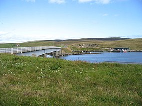 Trondra West Burra Bridge.jpg