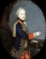 Trossarelli, Francesco - Benedetto, Duke of Chablais.png