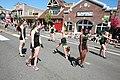 Troutdale Summerfest parade dancers.jpg