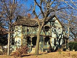 Truitt House NRHP 14000117 Neosho County, KS.jpg