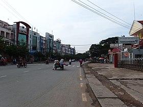 Tt. Cần Giuộc, Cần Giuộc, Long An, Vietnam - panoramio (2).jpg