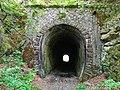Tunnel der ehemaligen Schmalspurbahn Schwarzbachtal.jpg