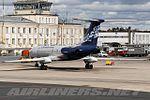 Tupolev Tu-134A-3, Aeroflot - Nord AN1485365.jpg