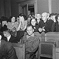 Tweede wereldoorlog, zuiveringen, rechtspraak, Bestanddeelnr 900-5608.jpg