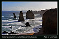Twelve Apostles Port Campbell Australia by Larry Haydn 001.jpg