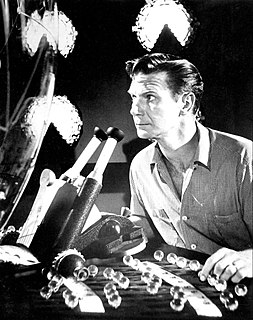 Joe Maross American actor