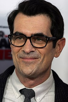 Ty Burrell v roce 2014
