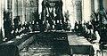 Tymczasowa Rada Stanu posiedzenie inauguracyjne 1917.jpg