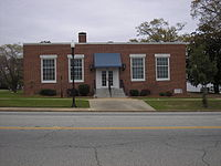 U.S. Post Office - Sylvester.JPG