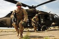 UH-60 Black Hawk at Noble Partner Exercise 2018 in Georgia.jpg
