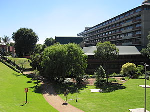 University of Johannesburg - University of Johannesburg, Doornfontein Campus