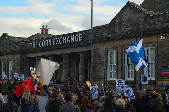 Corn Exchange