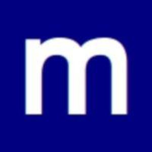 UK Metric Association - Image: UKMA logo (upright Roman m)