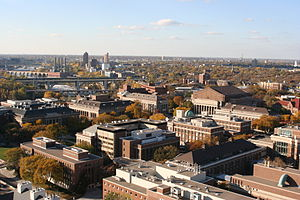 University of Minnesota - East Bank