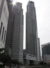 UOB Plaza Towers 2, Dec 05.JPG
