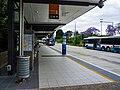 UQ Lakes bus station St Lucia P1390070.jpg