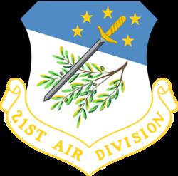 USAF - 21st Air Division.png