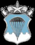 Air Force Master Parachutist Badge