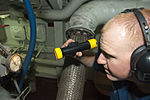 USS Bonhomme Richard sailors at work 120828-N-LM312-010.jpg