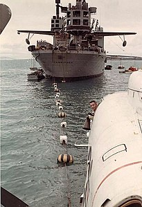 USS Currituck (AV-7) at Cam Ranh Bay with SP-5Bs 1967.jpeg