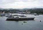 USS George Washington action in Japan DVIDS335665.jpg