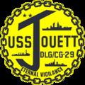 USS Jouett (CG-29) insignia.png