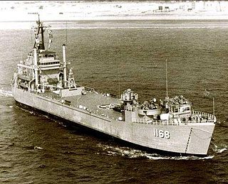 USS <i>Wexford County</i> (LST-1168)