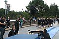 US Army 51036 Pre-game activities abundant at West Point.jpg