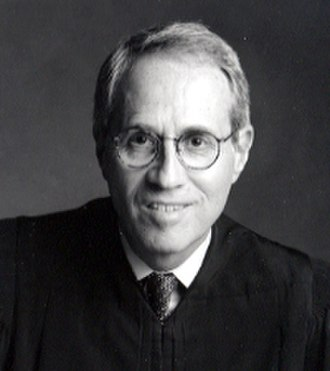University at Buffalo Law School - Judge Paul L. Friedman