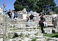 US Navy 020515-N-2716P-001 U.S. Sailors visit Ancient Ruins.jpg