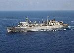 US Navy 020919-N-3653A-001 MSC USNS Supply vaporas en la Med.jpg
