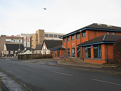 Uddingston Library - geograph.org.uk - 1617830.jpg