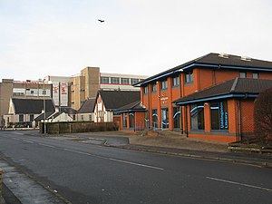 Uddingston Library - geograph.org.uk - 1617830.jpg