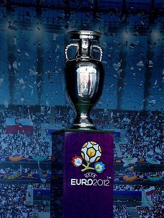 Henri Delaunay - UEFA European Championship Trophy is named after him.