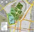 Ueno City Map Tokyo Japan.png