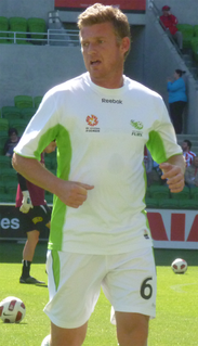 Ufuk Talay Australian soccer player