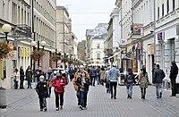 Ulica Chmielna w Warszawie 2015.JPG
