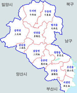 Ulju-ulsan-map.png