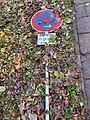 Umgelegtes Verkehrszeichen in Hof 20191121.jpg
